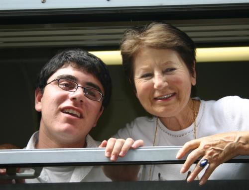 Laura Hillman verstorben – Eine der letzten Schindlerjuden
