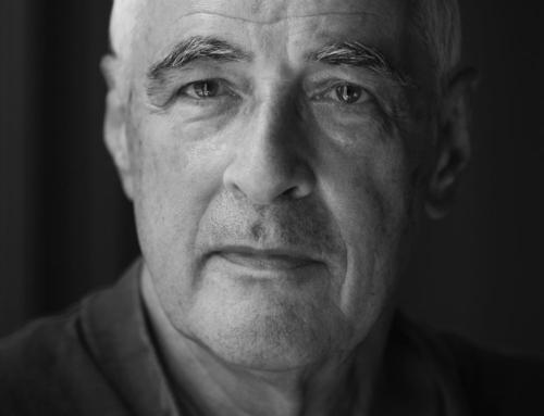 Jan Rosenbaum ist verstorben