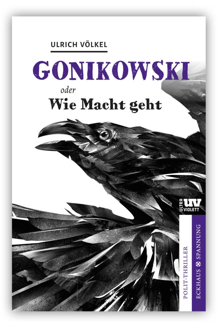 Buchcover Gonikowski