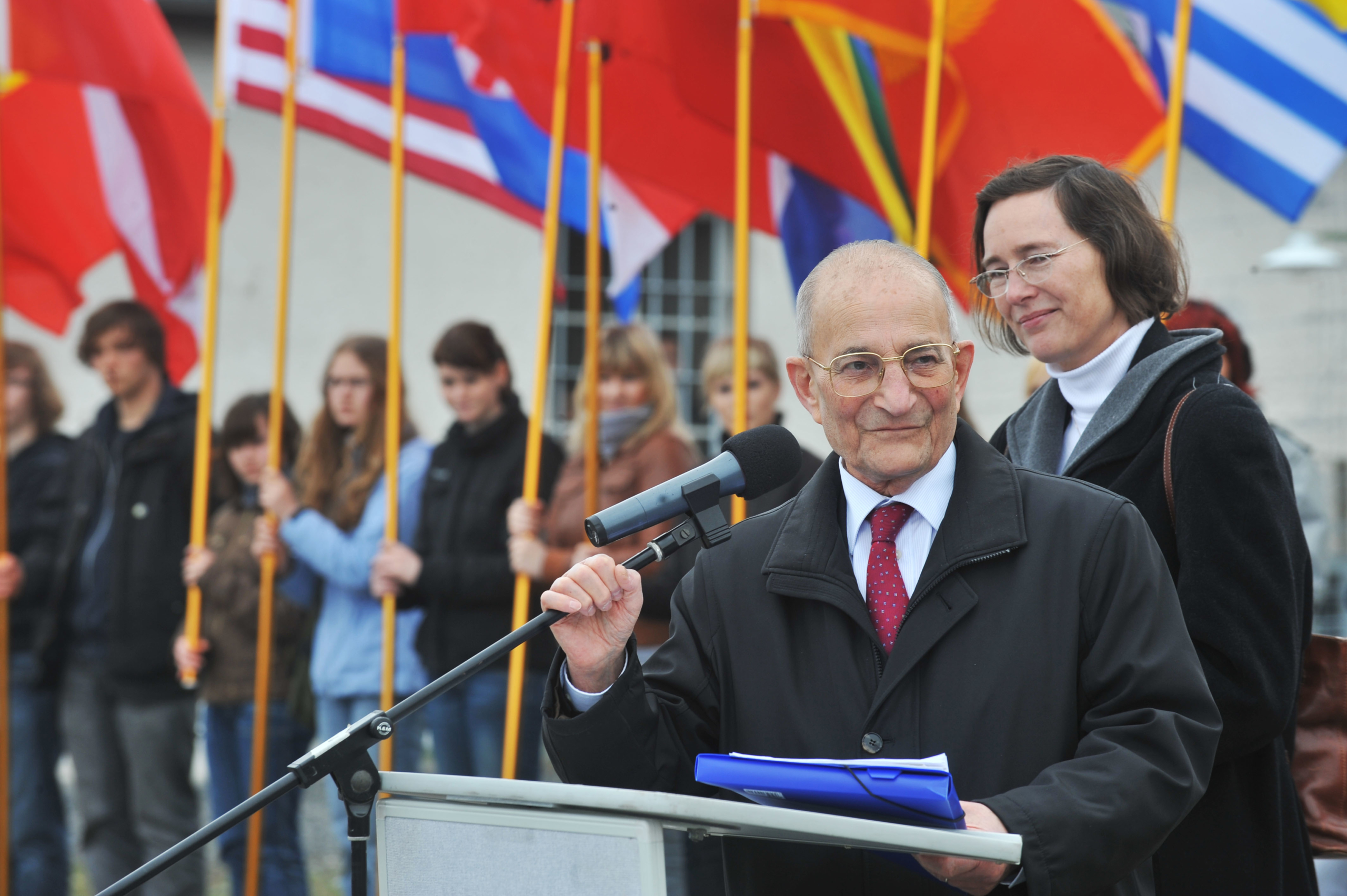 Foto von Bertrand Herz | 2009 Buchenwald