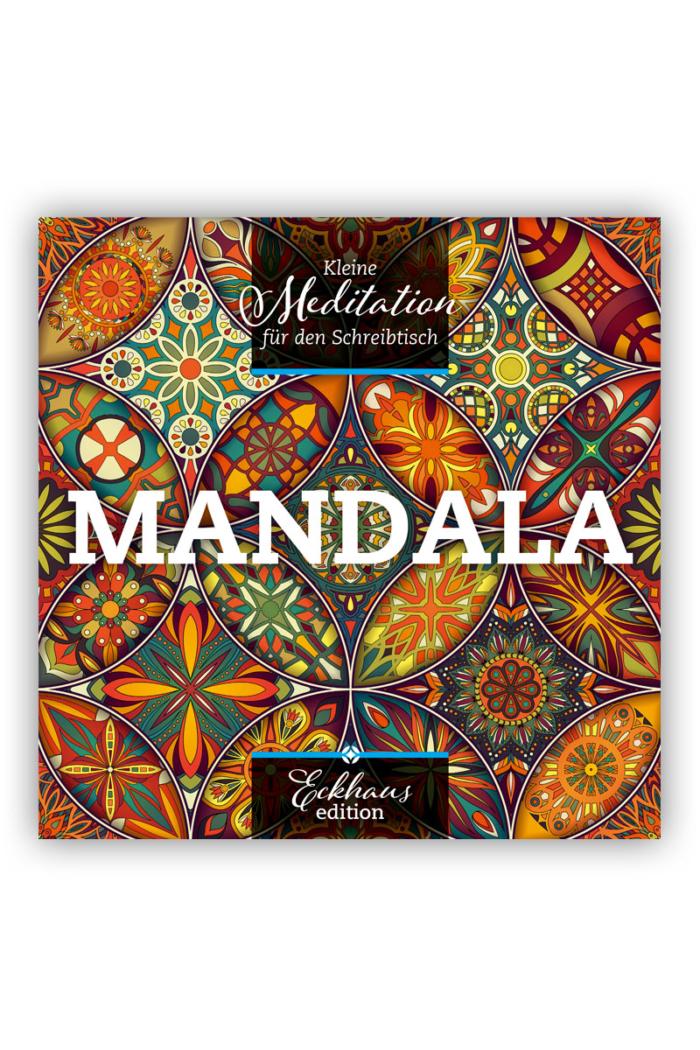 Buchcover Mandala