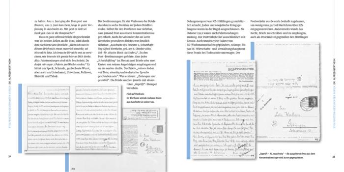 Buchauszug Stolperstein Geschichten Aurich