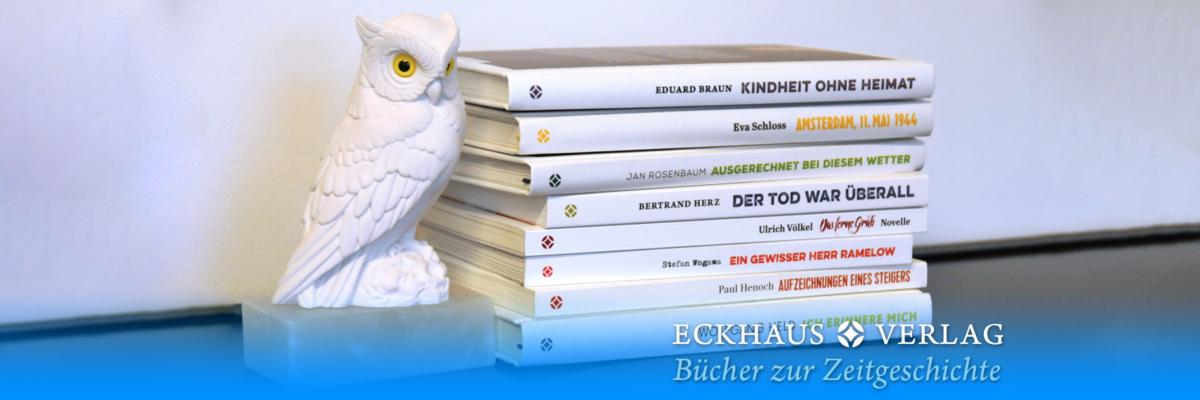 Slider Eckhaus Verlag