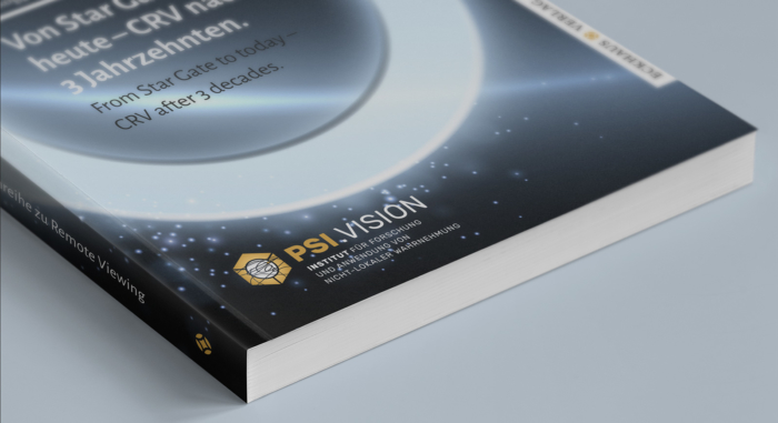 Schriftenreihe zu Remote Viewing   PSI.Vision