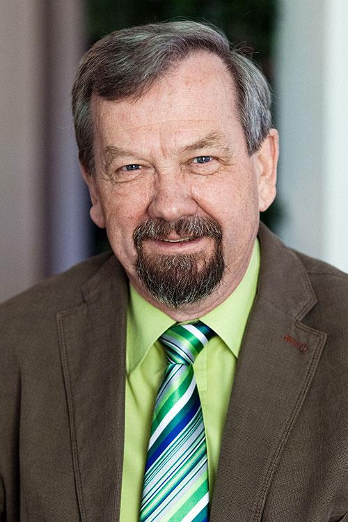 Ulrich Völkel