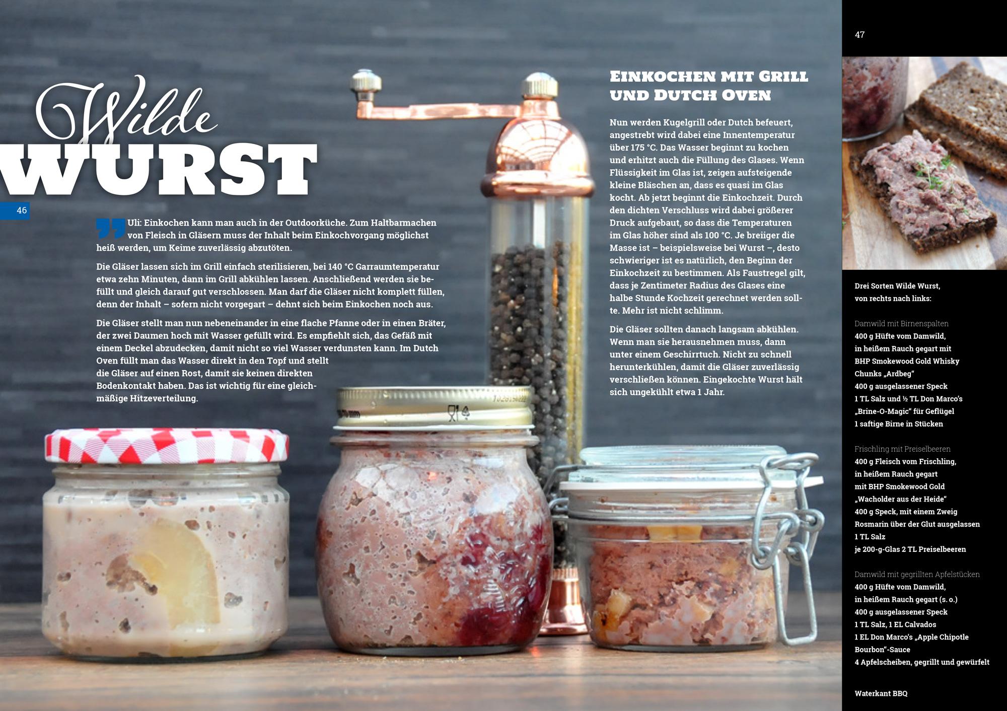 Outdoorküche Buch Lösungen : Wild kitchen project 2.0 u2013 eckhaus verlag