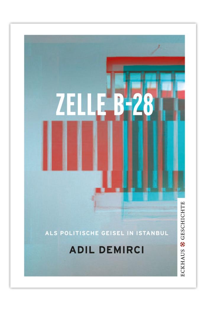 Zelle B-28   Adil Demirci