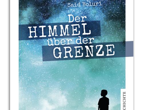 """3.11. Autorenlesung """"Der Himmel über der Grenze"""" in Duisburg"""