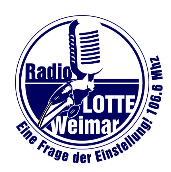 Logo Radio Lotte