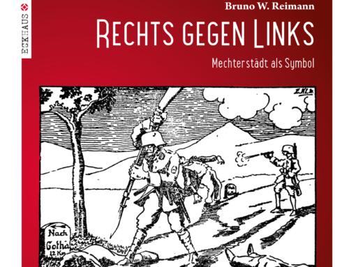 100 Jahre danach: Die Morde von Mechterstädt